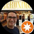 Jerônimo Almeida