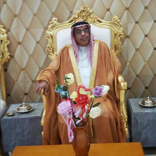 Nasser AlMedlej