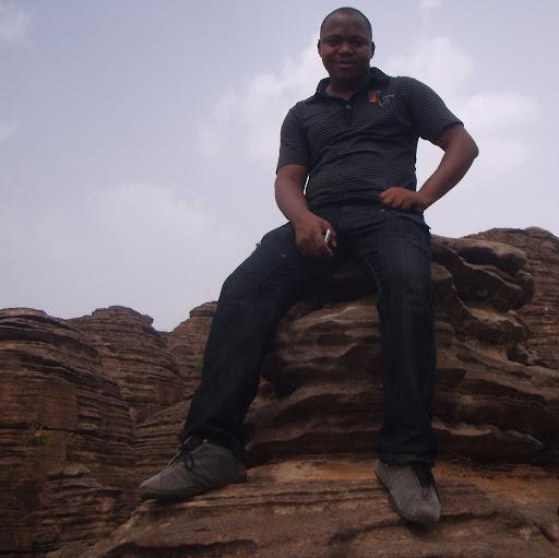 Patrice Zongo