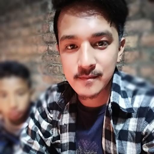 Suraj Kapali