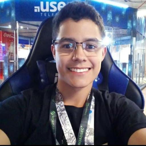 Rodrigo Leandro da Silva Lima
