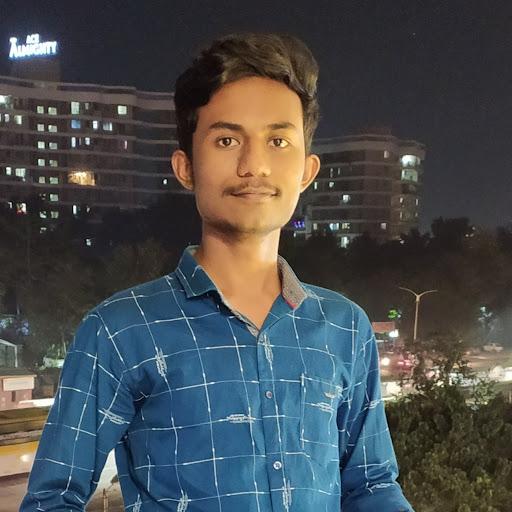 Ujwal Nikam's avatar