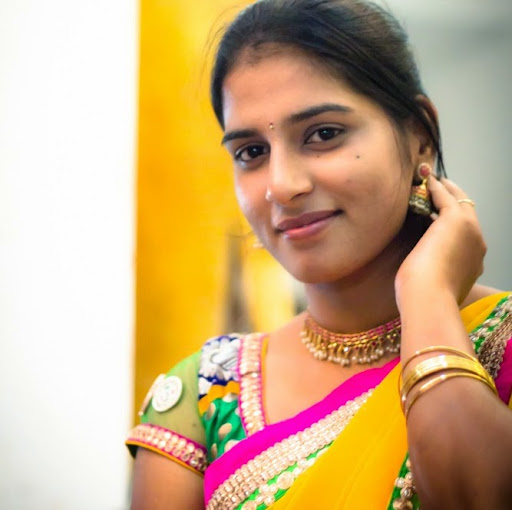 P Swetha picture