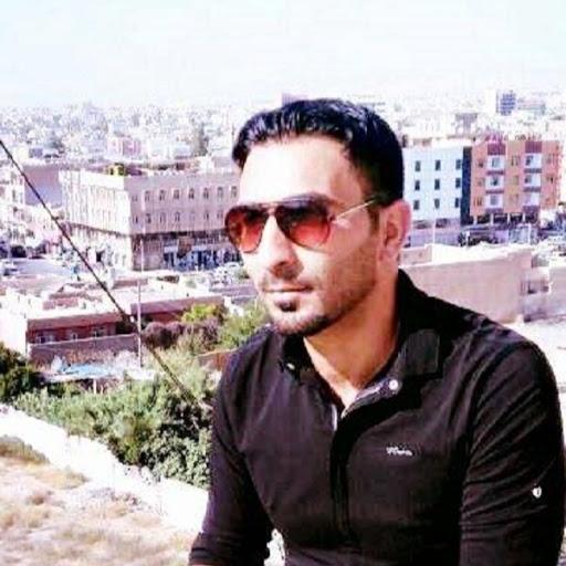 Yasser Al Masari