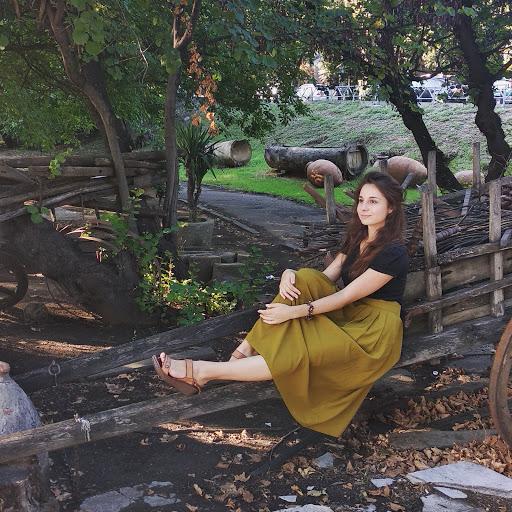 Карина Николаенко picture
