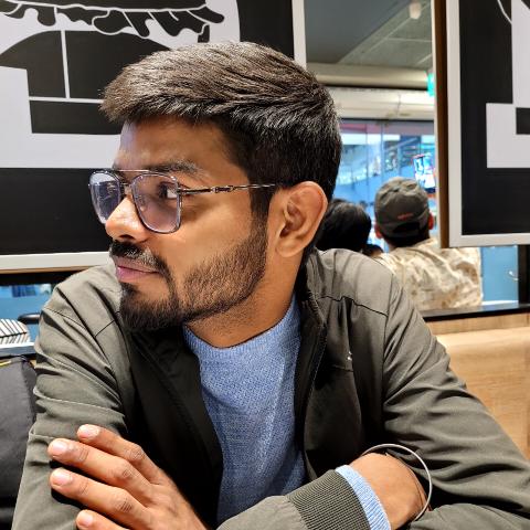 Aniket Shrivastava