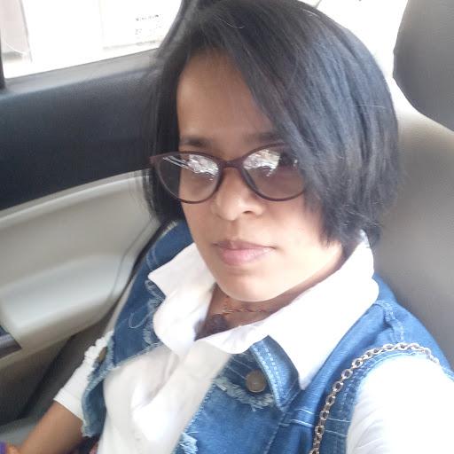 TanuShree Bhagat