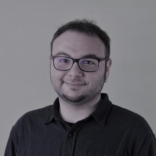 Fabrizio Ciolino