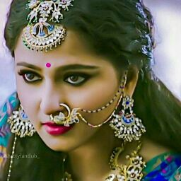 Bharathi picture