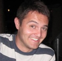 Ryan Gintoft