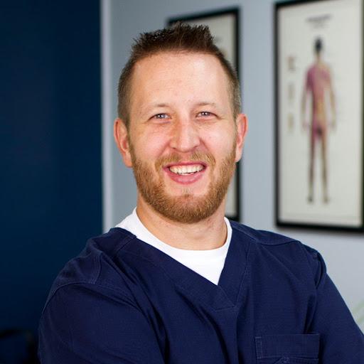 Dr. Ryan Lukowski