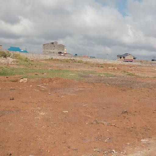 Johnstone Njiru