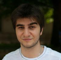 Emil Kerimov