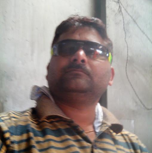 VIjendra Sharma