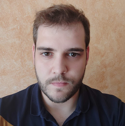 User image: Jesus R. Peinado Vergara