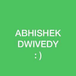 gravatar for dwivedyabhishek449