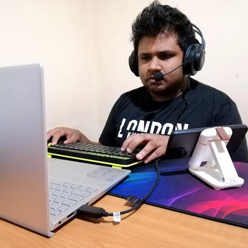 maheshmb
