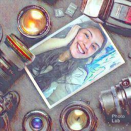 Rebeca Lopez's avatar