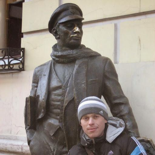 Алексей Бабенко
