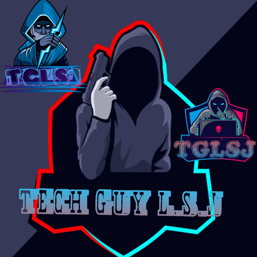 Tech Guy L.S.J