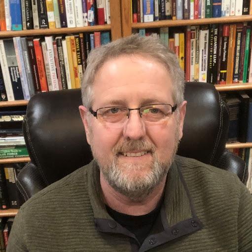 Ron Mulligan