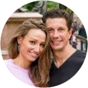 Matt and Adriene Howle