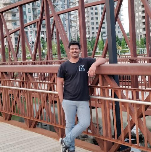 Saiteja Gudipati
