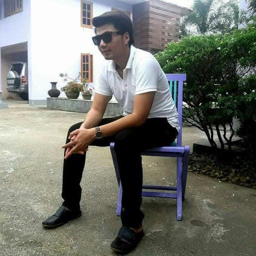Kaung Moe Yan