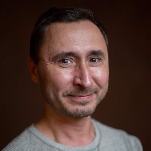 Aleksey Grichenko picture