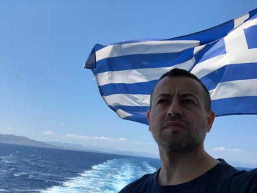 egidio caricati's avatar