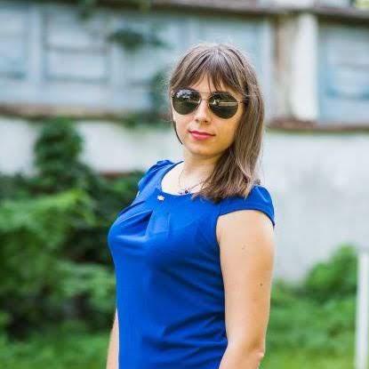 Catherine Haniukova