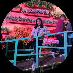 Zairah Iris Agapito Avatar