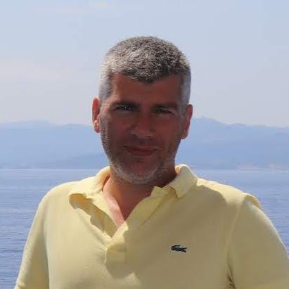 Stefano Benzi