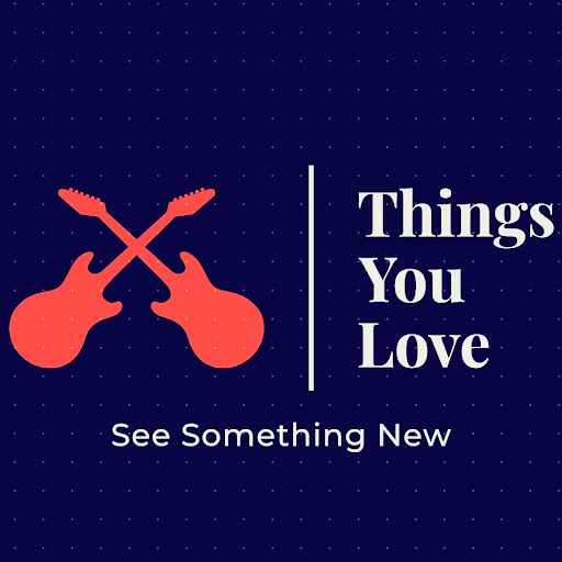 thingsyoulove