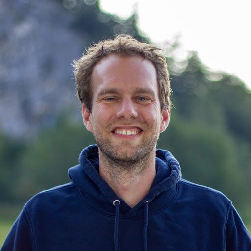 Ulrich Scharf