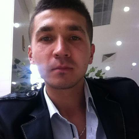 Rashid Boybekov