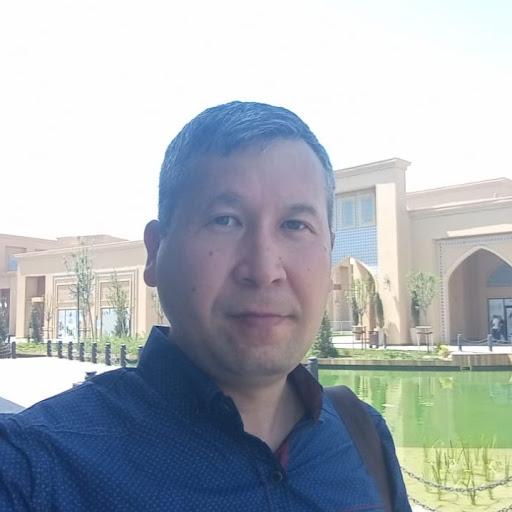 Marat Orazbayev
