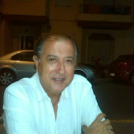 Isidro Rodriguez Cuadrado