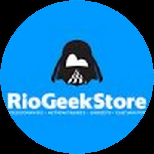 Contato Rio Geek Store