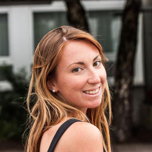 Marta Calsina's avatar