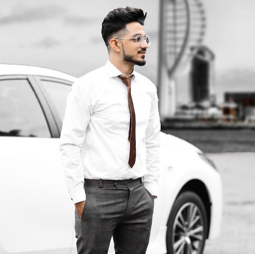 Savvy Specialist Rayan Malik