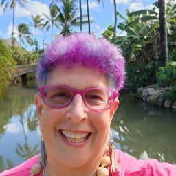 Stephanie Rainbow Bell