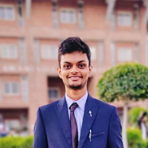 Prashant Singh's avatar