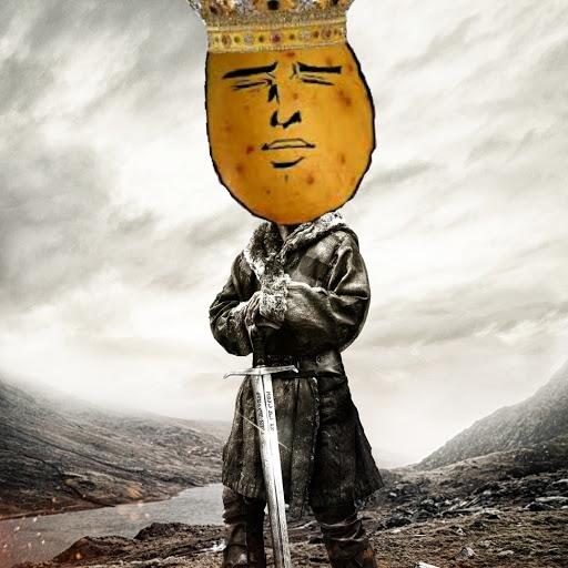 Potato King薯仔國王