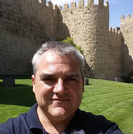 José Maria Sánchez Marín