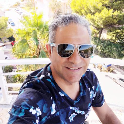 Ramin Nejad