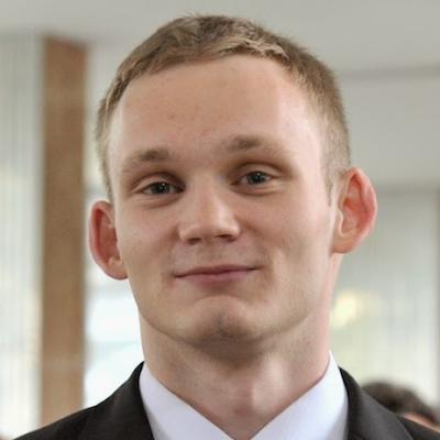 Adam Lieskovsky