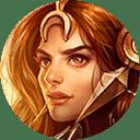 Leona L'incurvée