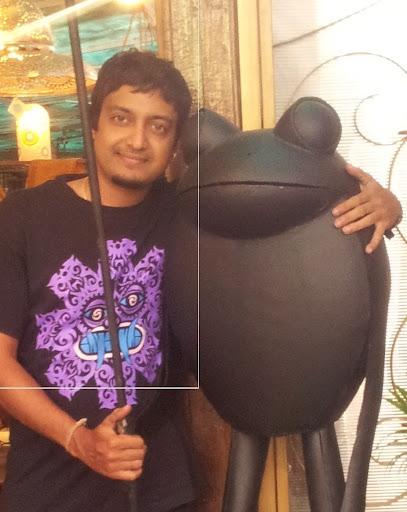 Ashutosh Pande