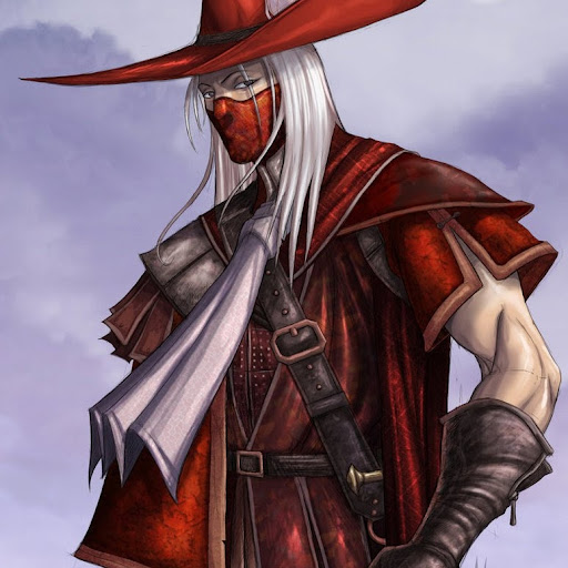 Red Mage